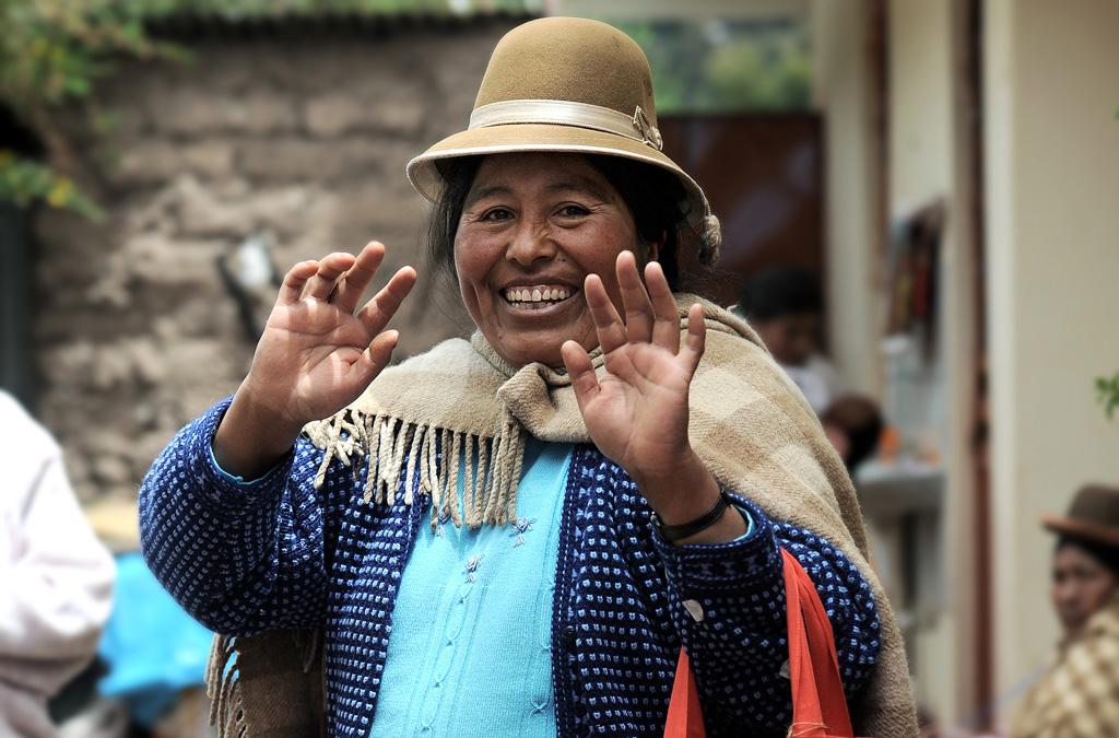 Welteinladen_Frau_Peru